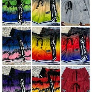 Couple shorts